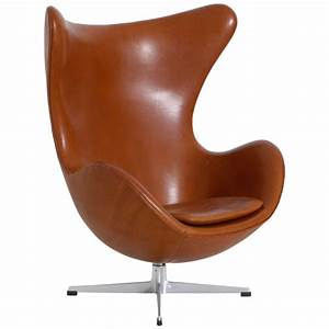 Egg Chair Arne Jacobsen : egg chair arne jacobsen at 1stdibs ~ Bigdaddyawards.com Haus und Dekorationen