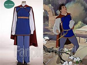 Snow White And Prince Charming Costume | www.imgkid.com ...
