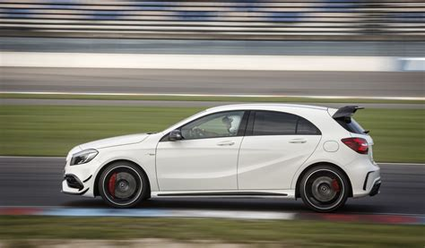 a45 amg prix 2016 mercedes amg a45 4matic review track test caradvice