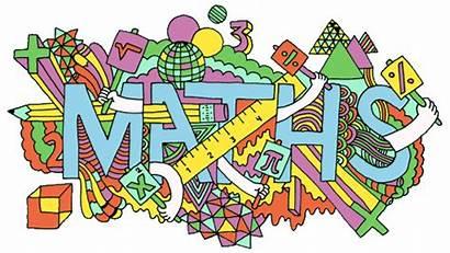 Math Grade 7th Clipart Mathematics Competencias Fun