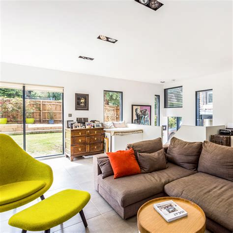 family home  gloucestershire  perfect modern