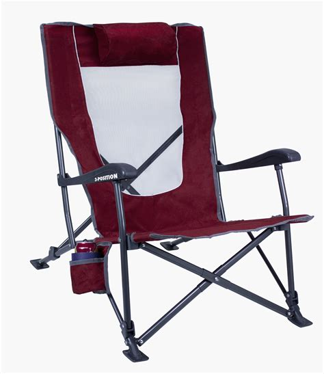 low ride recline by gci outdoor