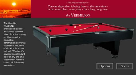 how much is a slate pool table worth how much are 9 39 commercial kasson pool tables worth