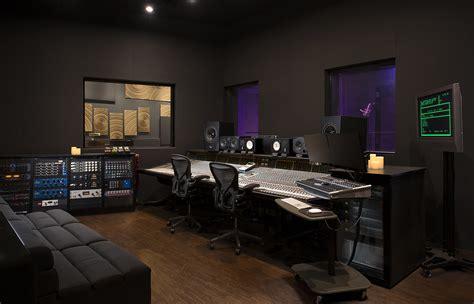 Free photo: Recording studio - Knobs, Microphone, Mixer ...