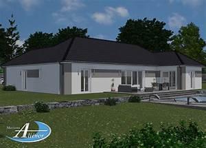Maison A Vendre A Perigueux : constructeur maisons dordogne terrains a vendre dordogne ~ Dailycaller-alerts.com Idées de Décoration