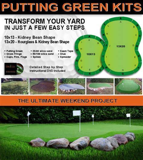 Backyard Putting Green Supplies by 7 Best Single Plane Golf Best Golf