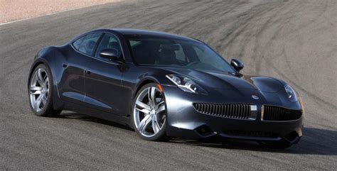 Fisker Karma Scores 67 Mpg Sae Rating
