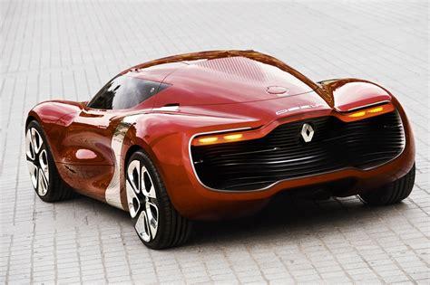Renault Dezir by Renault Dezir Concept Wallpaper Nensy Car