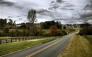 Country Roads Scenes