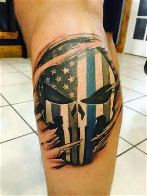 images  law enforcement tattoos  pinterest