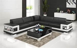 Canape d angle cuir salon harvard canape d39angle en for Salon angle cuir