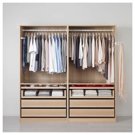 storage modern closet cabinet design  ikea wardrobe