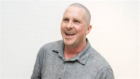 Christian Bale Still Gaining Weight For Upcoming Movie