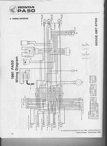 Re  1983 Honda Nu50 Battery Wiring  U2014 Moped Army
