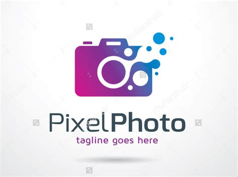photography logo 19 free psd ai vector eps format download free premium templates