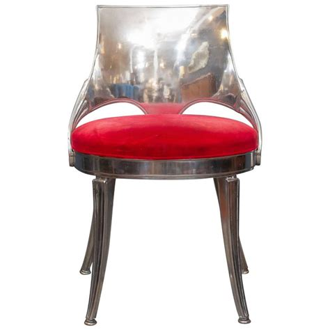 dorothy draper side chair for sale at 1stdibs