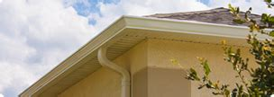 gutter cleaning company tampa orlando ark gutters