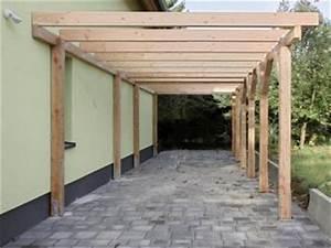 Carport Selber Bauen Material : carport bauen bauhaus ~ Markanthonyermac.com Haus und Dekorationen