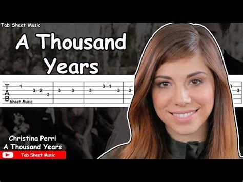 thousand years song mp3 download