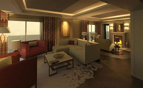 Revit Interior Design by Shades Of Grey Beam Me Up Scotty