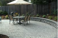 paver patio designs 5 Ways to Improve Patio Designs for Portland Landscaping ...