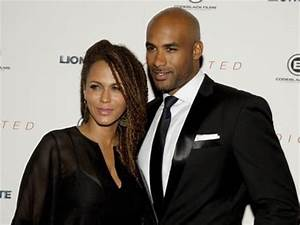 Boris Kodjoe Shares Special Moment With His Daughter ...