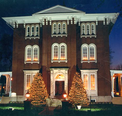 22 funeral homes the holidays brighter for their