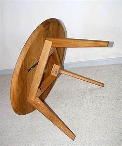 Tisch Rund 70 Cm : couchtisch rund 70cm sofatisch wildeiche massiv ge lt ~ Bigdaddyawards.com Haus und Dekorationen