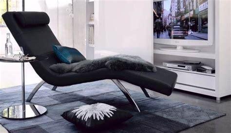 chaise longue de salon et si on s offrait une chaise longue pour le salon