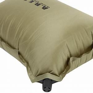 Oreiller Gonflable Camp Pillow De Marque Ares