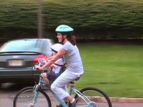 siege velo bebe decathlon siège vélo avant le porte bébé vélo weeride k
