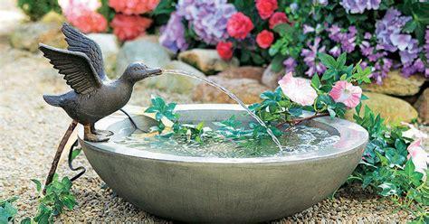 Wasserspiele Für Den Garten by Wasserspiele Brunnen F 252 R Den Garten Mein Sch 246 Ner Garten