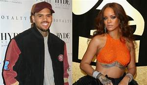 Chris Brown Wishes Happy Birthday to Rihanna's Mom ...