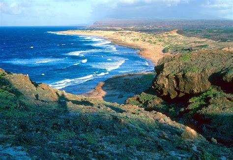 Molokai Island Hawaii Travel Guide