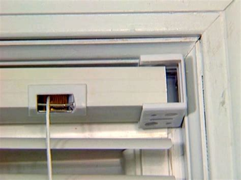 how to install blinds how to install window blinds how tos diy