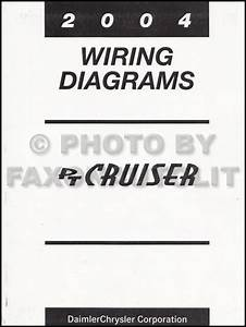 2008 Chrysler Pt Cruiser Wiring Diagram
