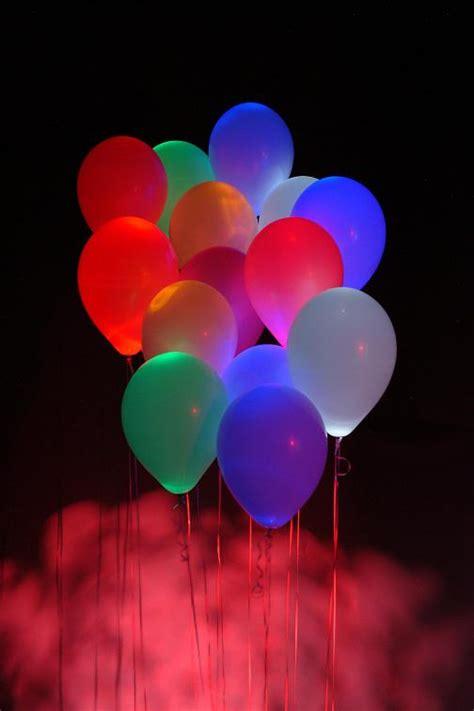 led balloon lights balloon lights