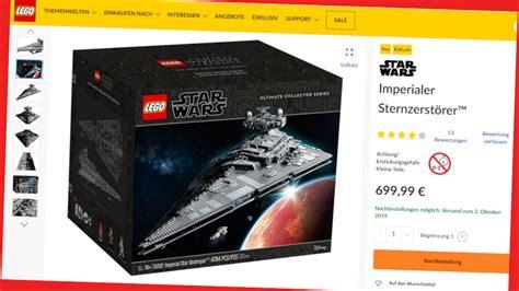 lego star wars sternenzerstoerer sparen mit cashback