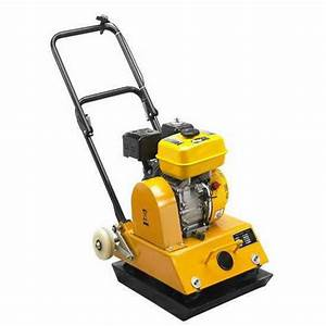 Amc 10 Vibratory Plate Compactor At Rs 20000   Piece