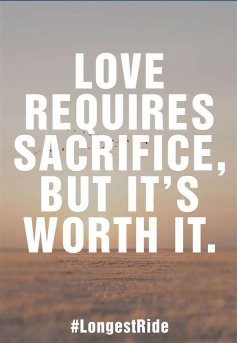 love sacrifice quotes  pinterest  destroyed