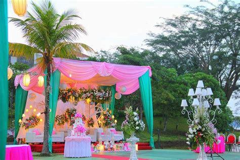 leonard wedding venue  tangerang lanjutan