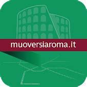 Muoversi A Roma Atac Mobile by Probus Rome Live Routes Android Apps On Play