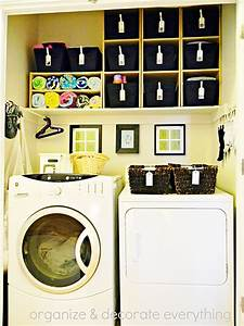 Gorgeous 60+ Laundry Room Organization Design Inspiration