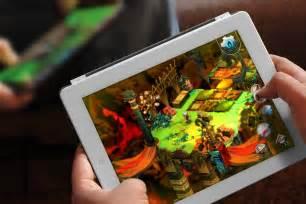 Best Free iPad Games