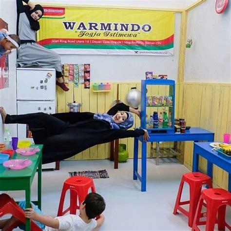 upside  world jogja indonesia liburmulucom
