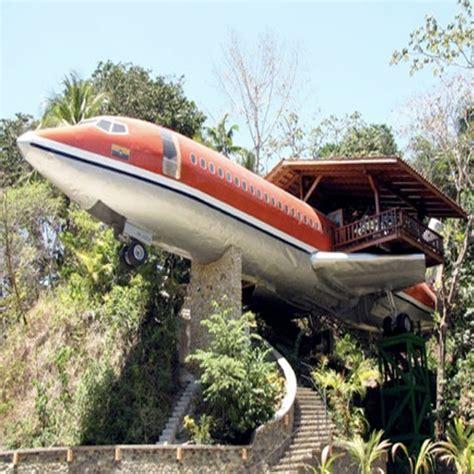 10 Weirdest Hotels In The World! Slide 1, Ifairercom