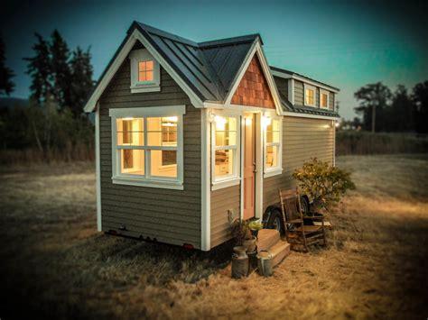 payette model  truform tiny house