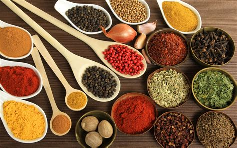 50 Herbs And Spices From A  Z  Everyday Family Favorites