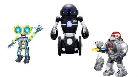 Top 11 Best Robot Toys For Kids
