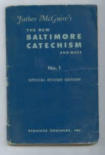 Image result for images fifties catechism